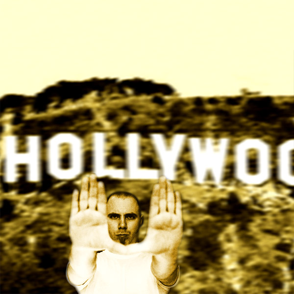 Tim RIdeout: Hollywood Hills